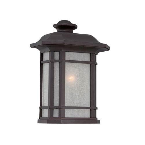 Somerset Architectural Bronze Outdoor Pocket Lantern