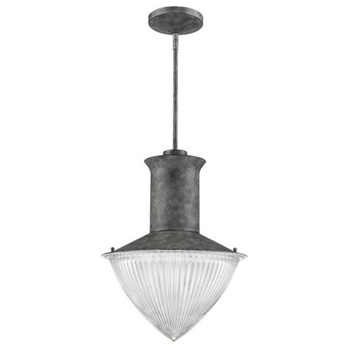 Skylar Ash 16-Inch One-Light Pendant