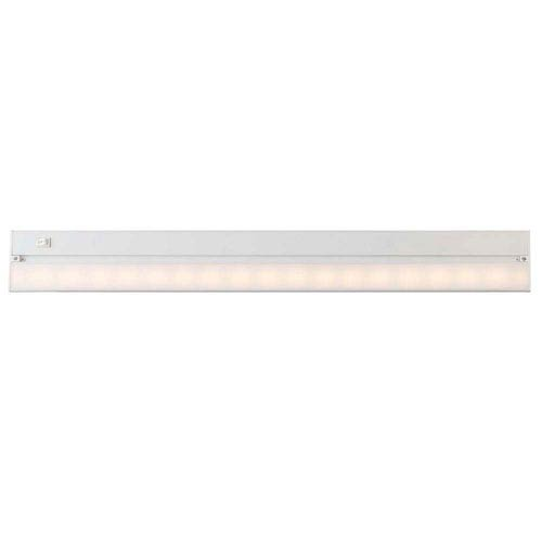 White 32-Inch LED Undercabinet Light