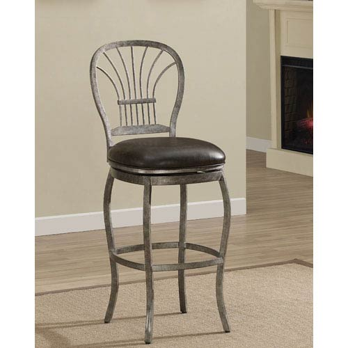 Harper 26-Inch Swivel Bar Stool