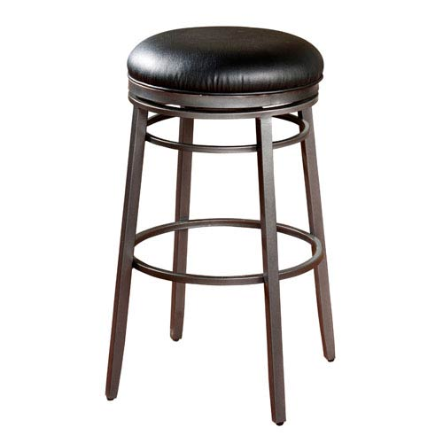 Flint Silvano 26-Inch Bar Stool