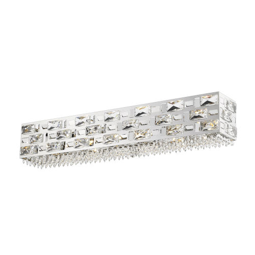 Luxury Glam Bath Lighting Vanity Lights