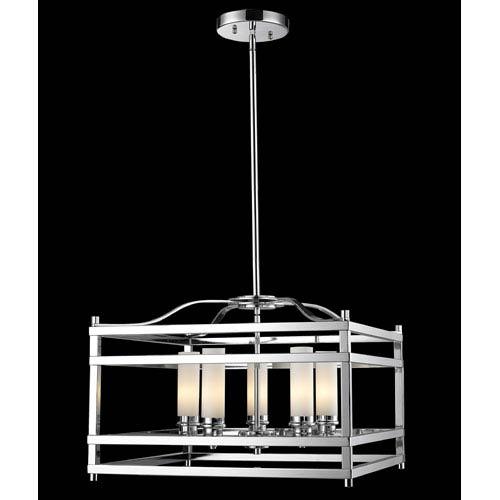 Z-Lite Altadore Five-Light Pendant