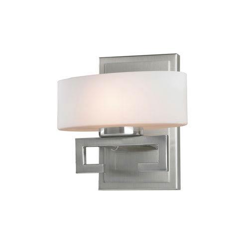 Z-Lite Cetynia Brushed Nickel LED Bath Vanity