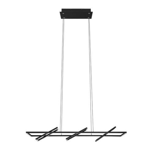 Tamasera Black 47-Inch LED Pendant