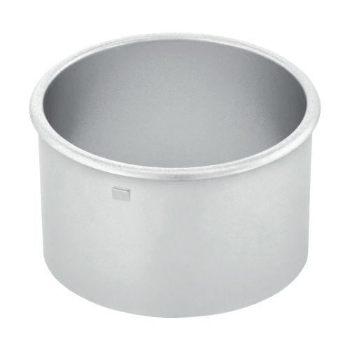 Tortoreto Silver 2-Inch Recessed Trim