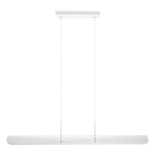 Caldina White 39-Inch LED Pendant