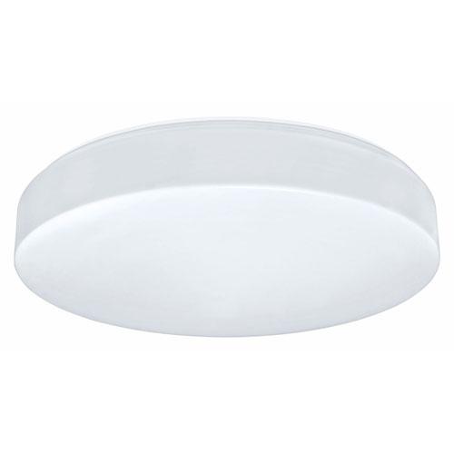 Gordon White 19-Inch LED Flush Mount