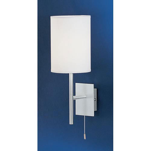 Nore Aluminum One-Light Wall Sconce
