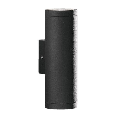 Eglo riga anthracite two light outdoor wall light 84003a bellacor eglo riga anthracite two light outdoor wall light aloadofball Images