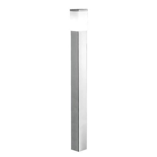 Calgary Stainless Steel One-Light Outdoor Post Light