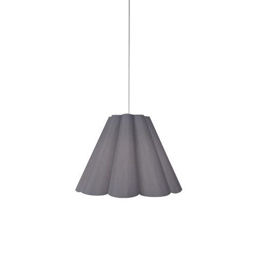 Kendra Gray 19-Inch One-Light Pendant