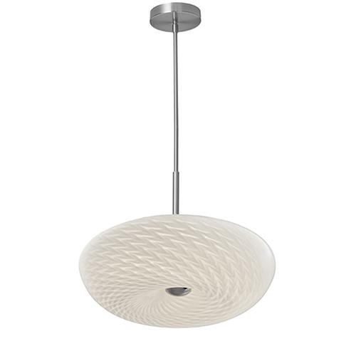 Mackerel 16-Inch LED Pendant