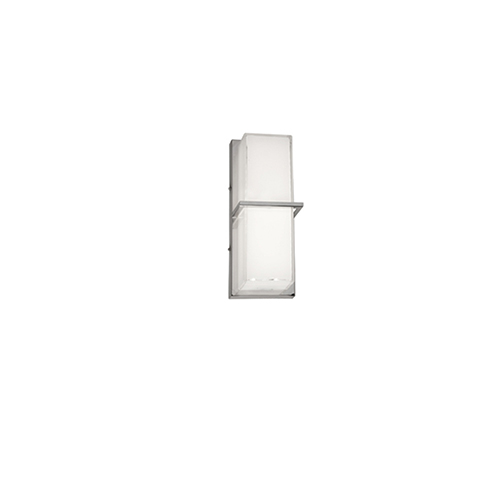 Dainolite White 11-Inch LED Vanity
