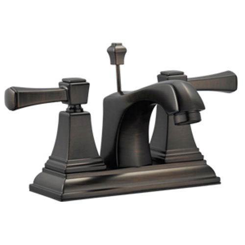 Torino Four-Inch Lavatory Faucet