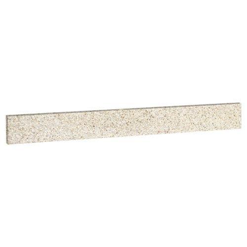 Ventura Golden Sand 25-Inch Granite Replacement Back Splash