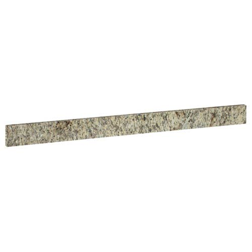 Design House Concord Venetian Gold 31-Inch Granite Replacement Back Splash
