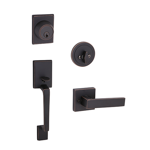 Charmant Moderno 2 Way Adjustable Karsen Handlset, Oil Rubbed Bronze
