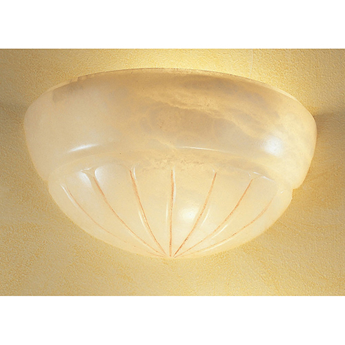 Classic Lighting Navarra Cream One-Light Wall Sconce