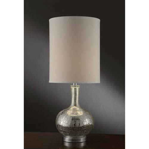 Crestview Collection Linda Table Lamp