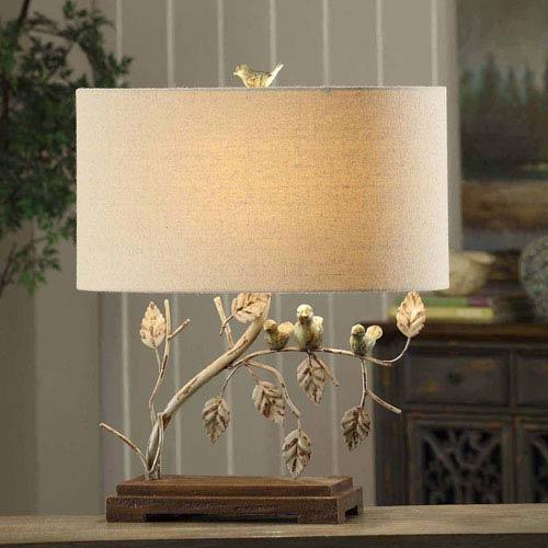 Ella Table Lamp