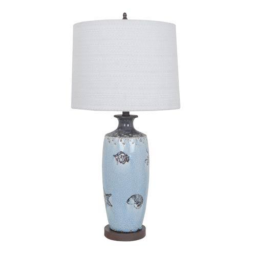 Costal Marine Table Lamp