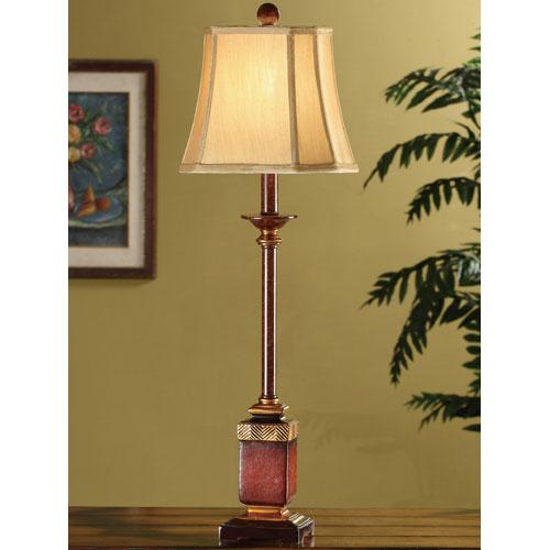 Charlotte Buffet Lamp