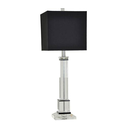 City Scape Table Lamp