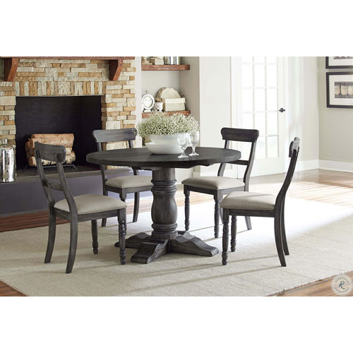 Muses Round Dining Table
