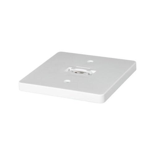 H-Type White Monopoint Track Light