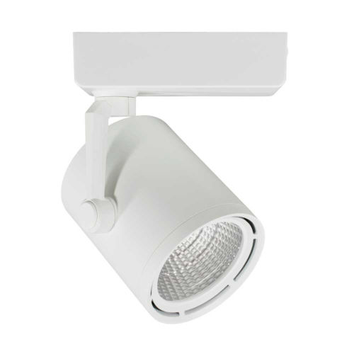 H-Type White Cob LED 60 Degree Beam Angle 3000K LED Track Head