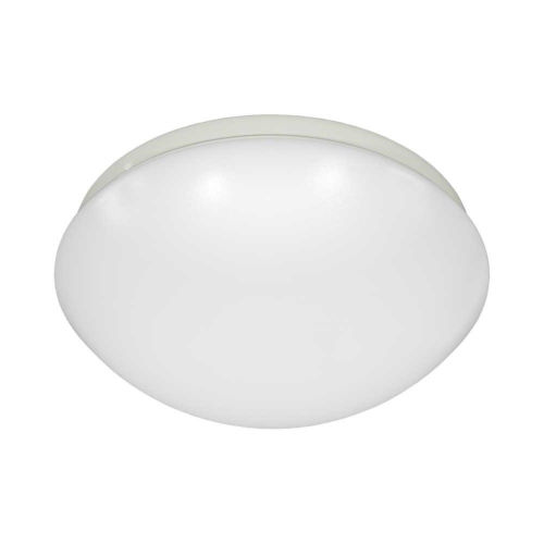Relyence White 11-Inch 1050 Lumen 3500K LED Flush Mount