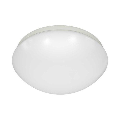 Relyence White 13-Inch 1800 Lumen 2700K LED Flush Mount