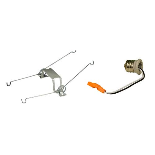Recess Mounting Kit for CM405M