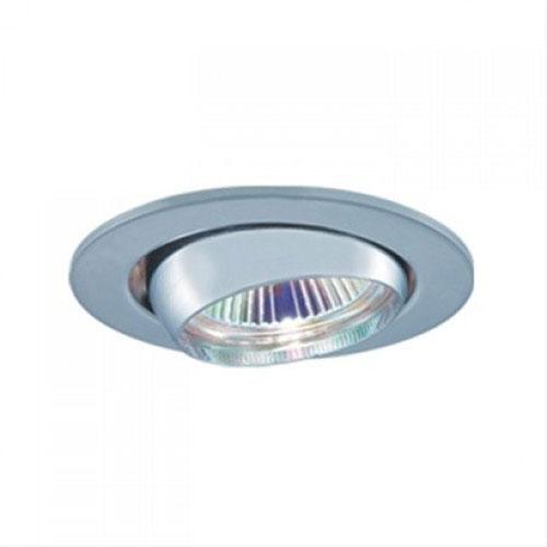 Chrome One-Light Eyeball