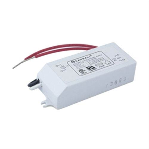 Hard-Wire 12V Electronic Transformer