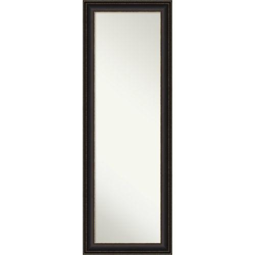 Trio Bronze 19W X 53H-Inch Full Length Mirror