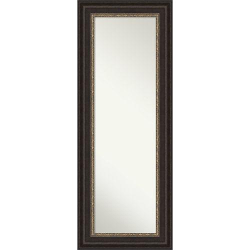 Paragon Bronze 21W X 55H-Inch Full Length Mirror