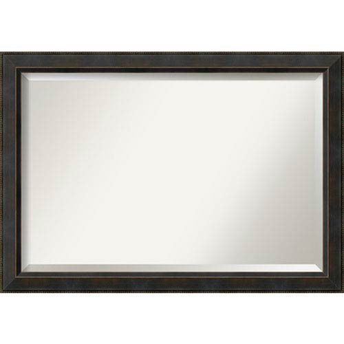 Signore Dark Bronze Extra Large Mirror