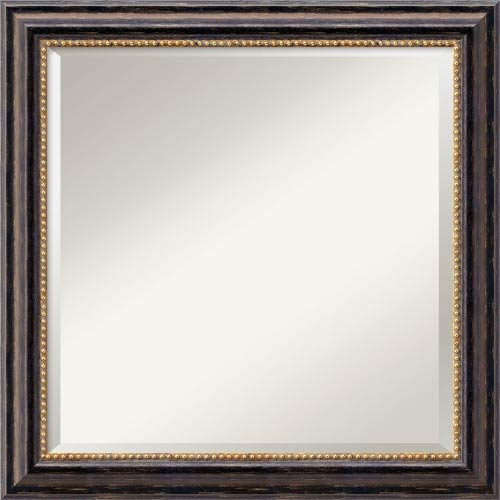 Tuscan Square Mirror