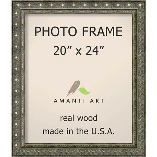 Barcelona Champagne: 24 x 28-Inch Picture Frame