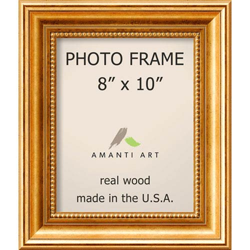 Amanti Art Townhouse Gold 11 X 13 Inch Picture Frame Dsw1385297
