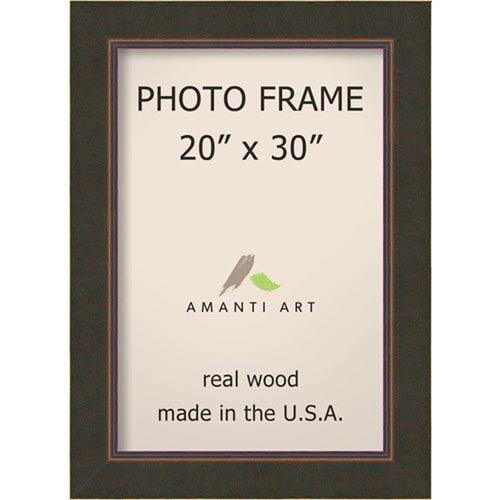 Milano Bronze: 27 x 37-Inch Picture Frame