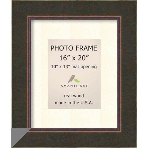 Milano Bronze: 23 x 27-Inch Picture Frame