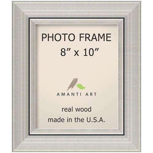 Romano Silver: 12 x 14-Inch Picture Frame