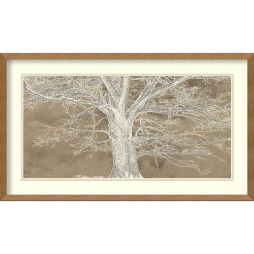 White Oak By Alessio Aprile : 29 x 17-Inch