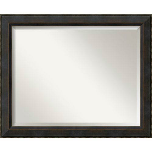 Bronze 32 x 26-Inch Large Vanity Mirror