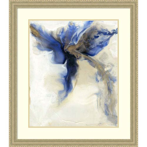 Love in Action III by Lila Bramma, 29 x 33 In. Framed Art Print