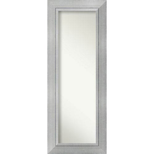 Romano Silver 21 x 55 In. Full Length Mirror