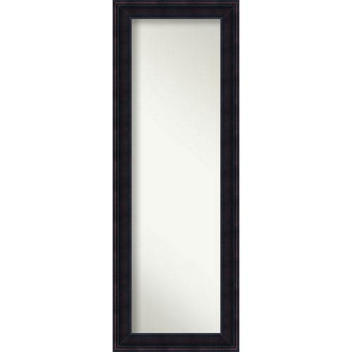 Annatto Mahogany 19 x 53 In. Wall Mirror